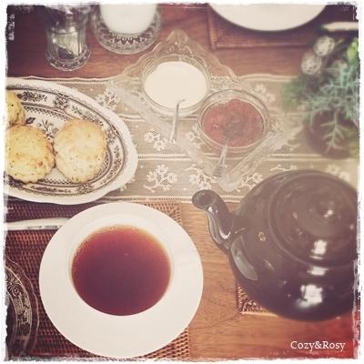 水質の違いと紅茶
