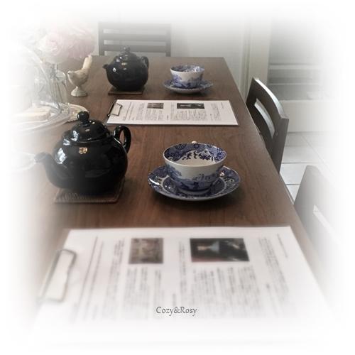 紅茶の文化と歴史
